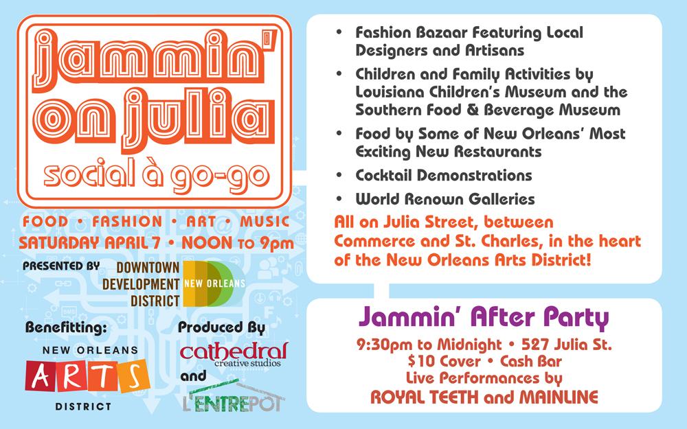 Jammin Flyer 2