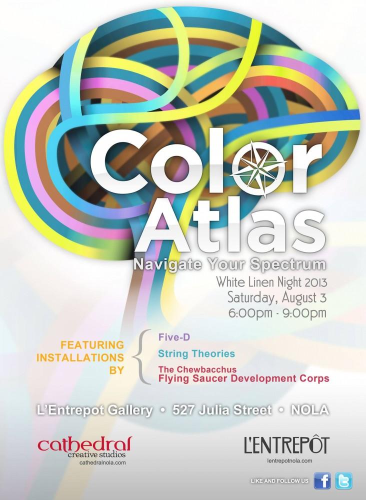 Color Atlas